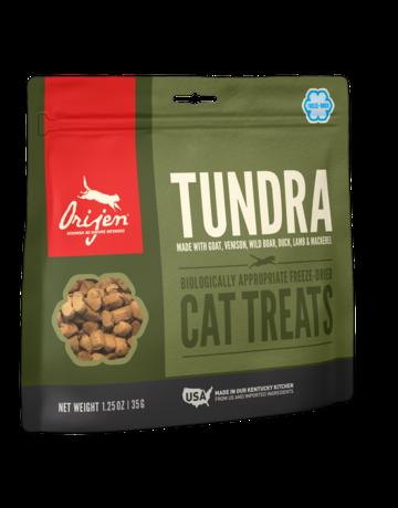 Orijen Feline Freeze-Dried Tundra Treats