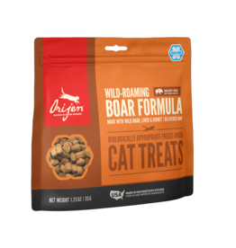 Orijen Cat Freeze-Dried Wild Boar Treats - 1.25oz