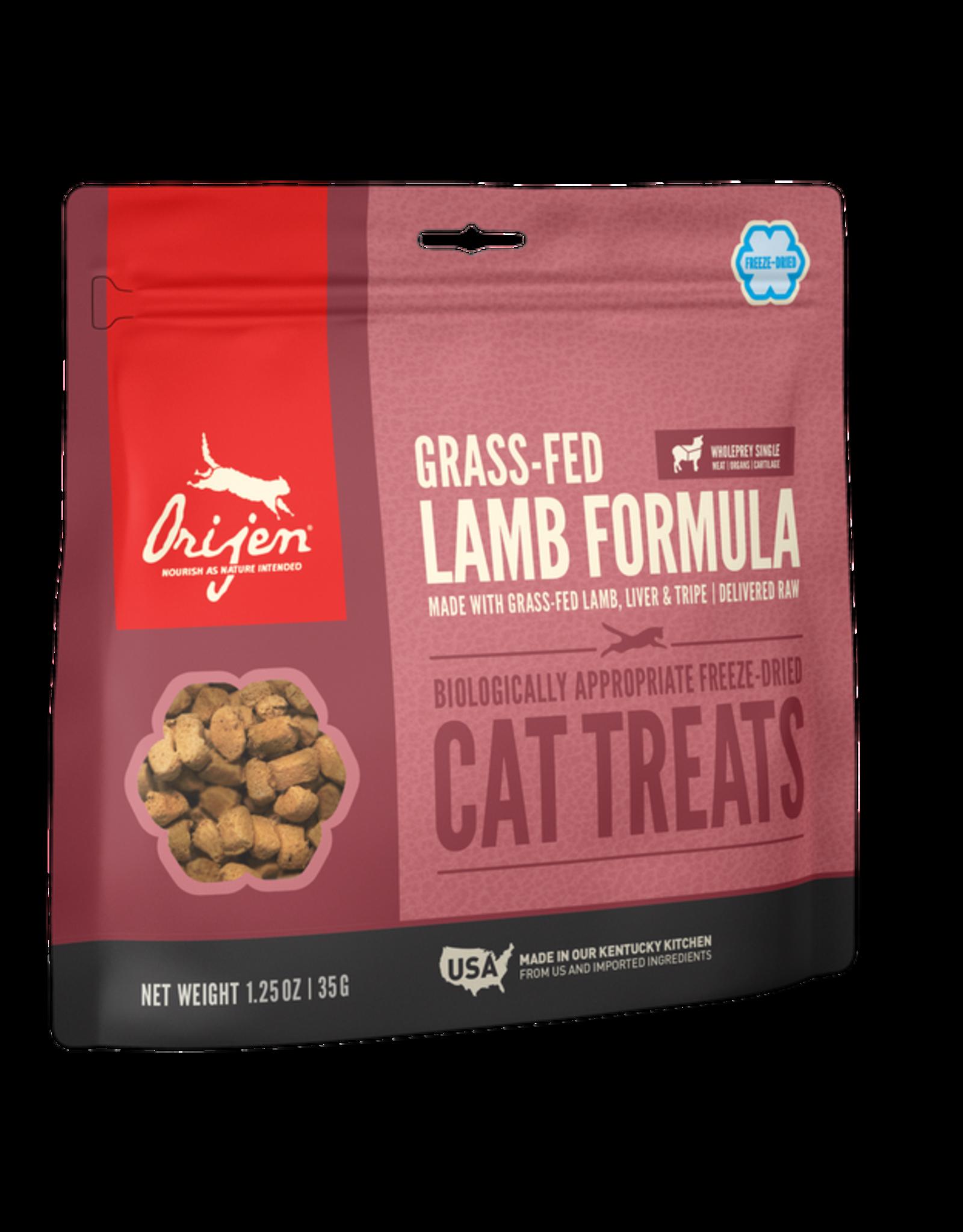 Orijen Cat Freeze-Dried Lamb Treats - 1.25oz