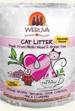 WERUVA It's A Tea Potty! Cat Litter - 6.7lb