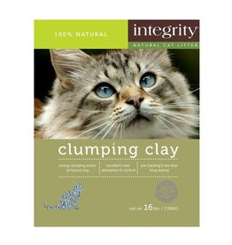Integrity Clay Litter - 40lb