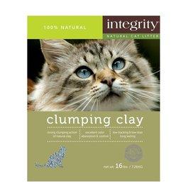 Integrity Clay Litter - 16lb