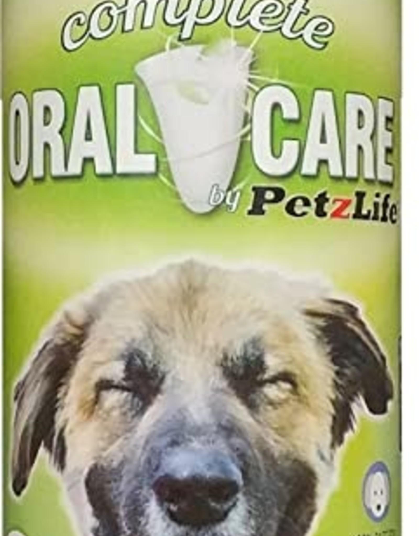 PetzLife Oral Care Gel - 12oz
