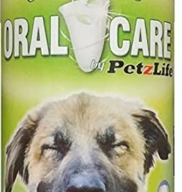 PetzLife Oral Care Gel - 12oz