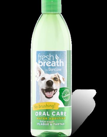 TropiClean Fresh Breath Water Additive - 16oz
