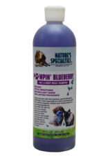 Nature's Specialties Pawpin' Blueberry Tearless Shampoo - 16oz