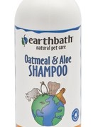earthbath Scent-Free Oatmeal & Aloe Shampoo