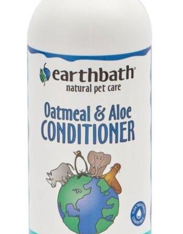 earthbath Scent-Free Oatmeal & Aloe Conditioner