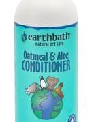 earthbath Oatmeal & Aloe Conditioner - 16oz