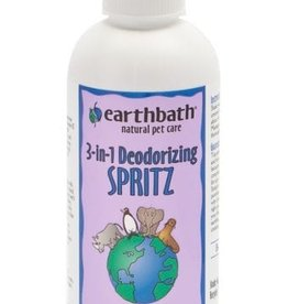 earthbath Lavender Deodorizing Spritz - 8oz
