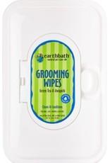 earthbath Grooming Wipes - 100ct