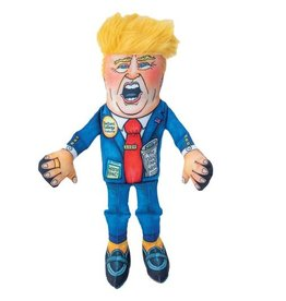 Fuzzu Political Parody Special Edition - Donald (Small)