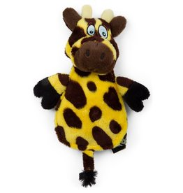GoDog HearDoggy - Giraffe (Large)