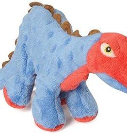 GoDog Dino Stegosaurus - Blue (Large)