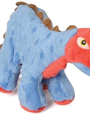 GoDog Dino Stegosaurus - Blue (Small)