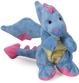 GoDog Dragon - Blue (Small)