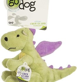 GoDog Dragon - Green (Small)