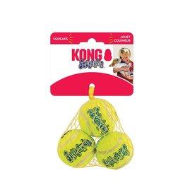 KONG Company SqueakAir Ball - Small (3 pack)