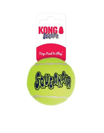 KONG Company SqueakAir Ball - Medium