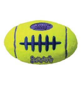 KONG Company Airdog Squeaker Football - Small