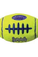 KONG Company Airdog Squeaker Football - Medium