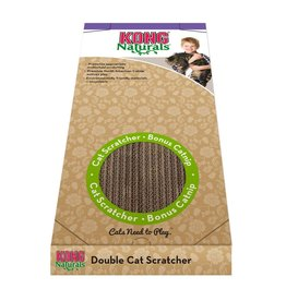 KONG Company Cat Scratcher - Double