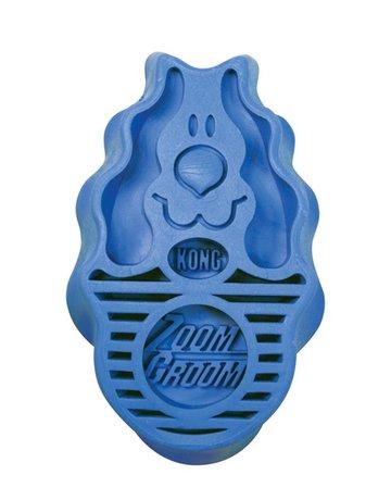 KONG Company Zoomgroom Boysenberry
