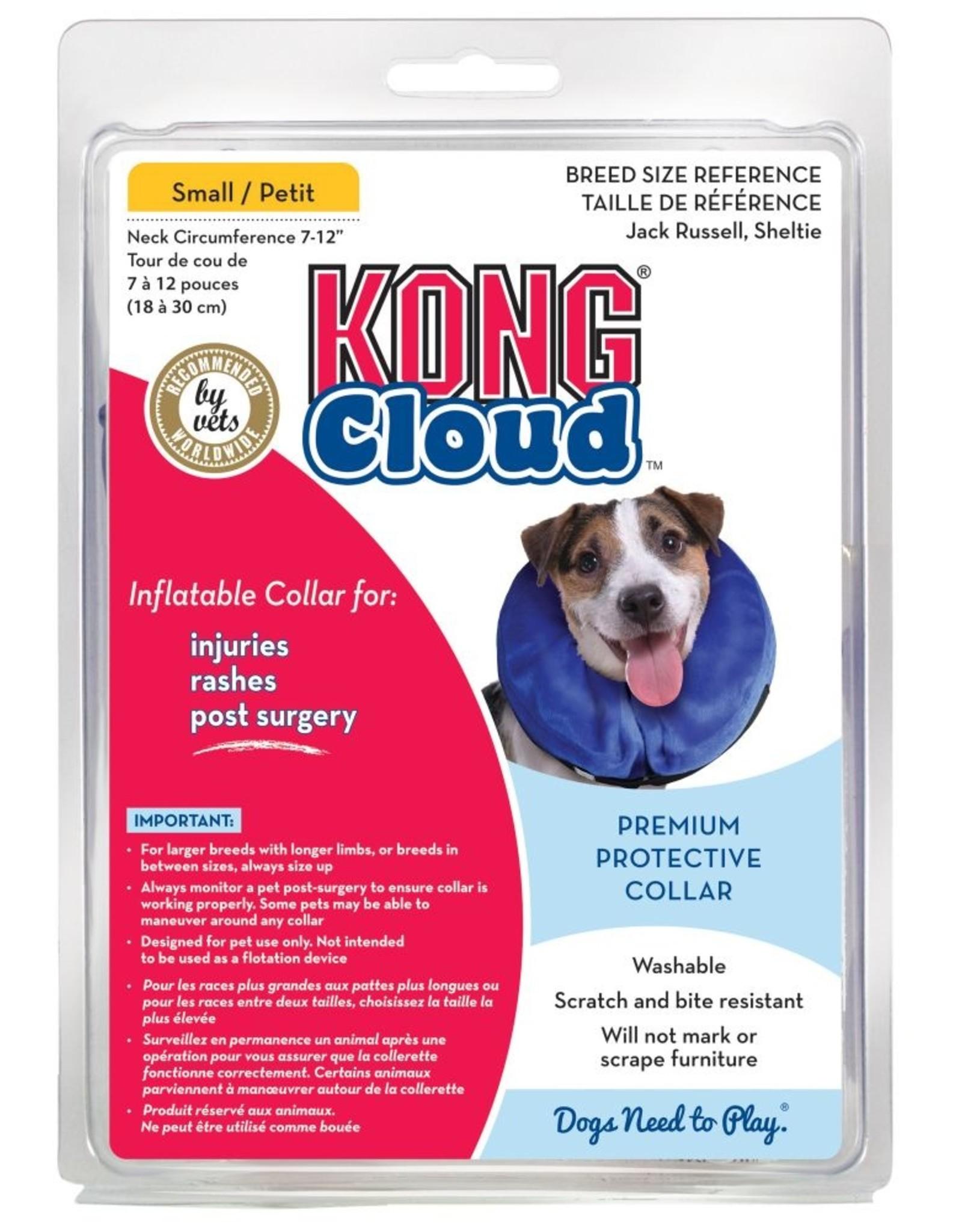 KONG Company Cloud Collar - Small