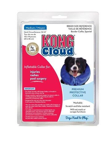KONG Company Cloud Collar - Medium