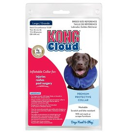 KONG Company Cloud Collar - Large