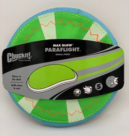 ChuckIt! Max Glow Paraflight - Small