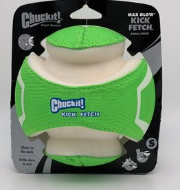 ChuckIt! Max Glow Kick Fetch - Small
