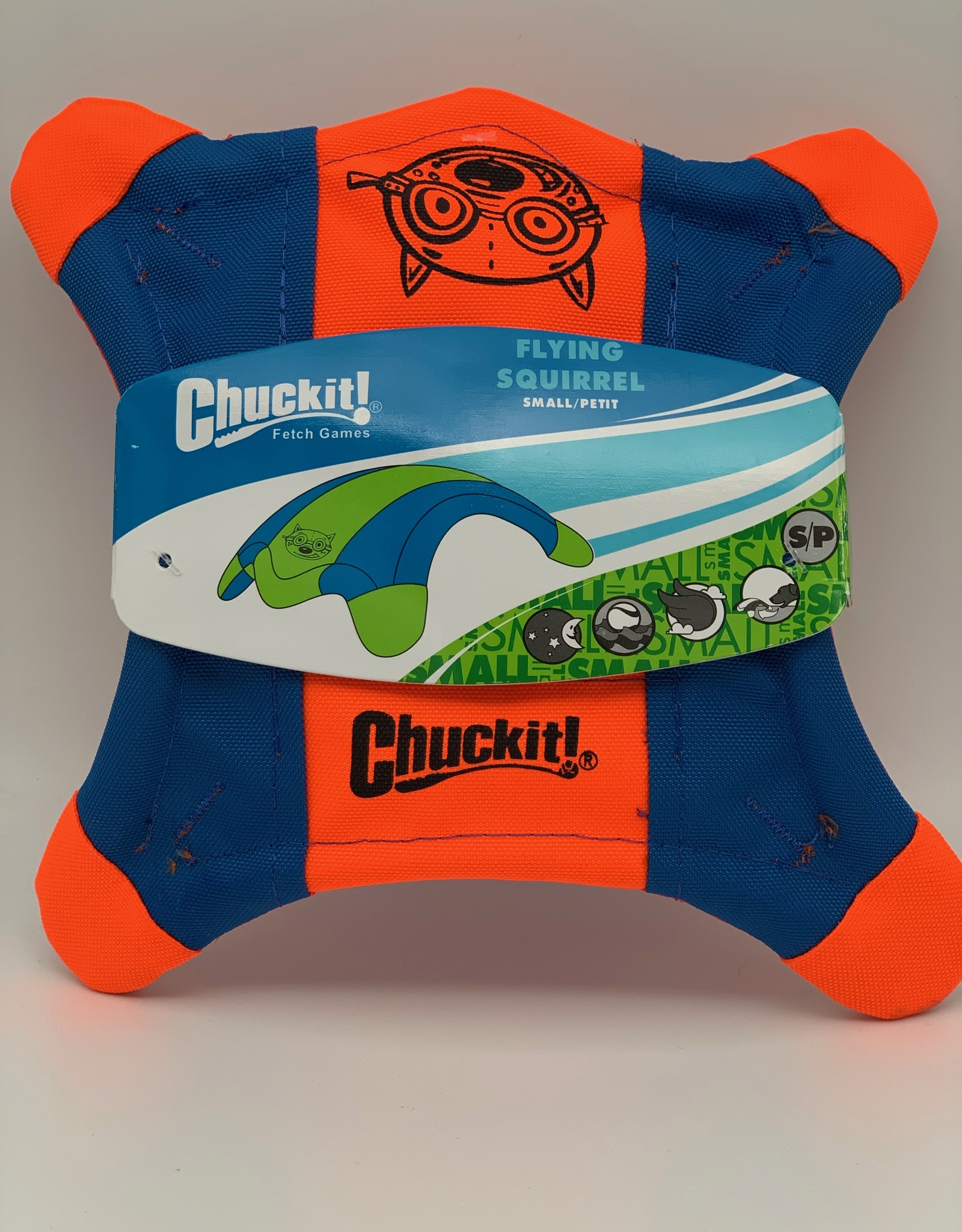 ChuckIt! Flying Squirrel - Small