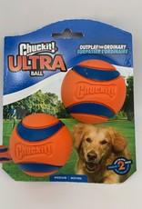 ChuckIt! Ultra Balls - Medium ( 2 pack)