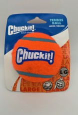 ChuckIt! Tennis Balls - Large