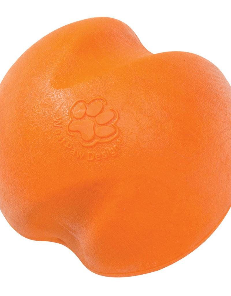 West Paw Jive Dog Ball