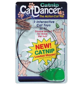 Cat Dancer Catnip Toy