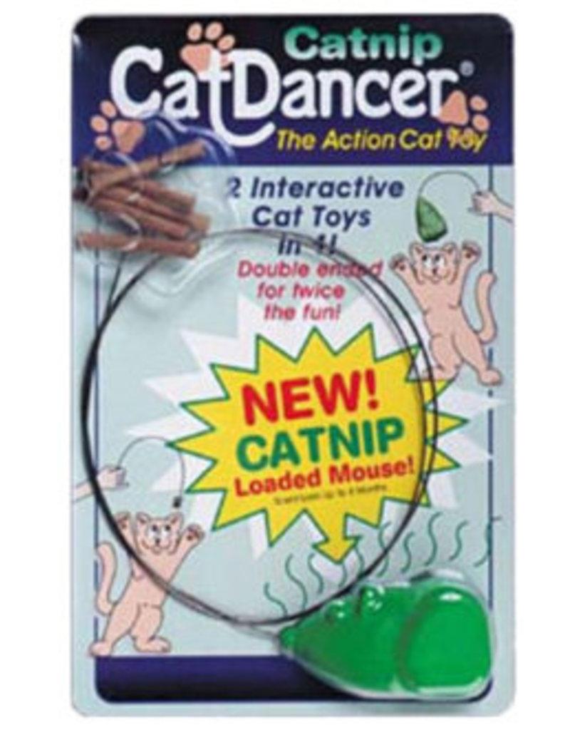 Cat Dancer Catnip Toy