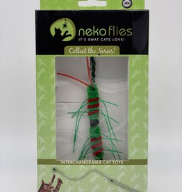 Neko Flies Interchangeable Attachments