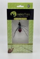 Neko Flies Interchangeable Attachments