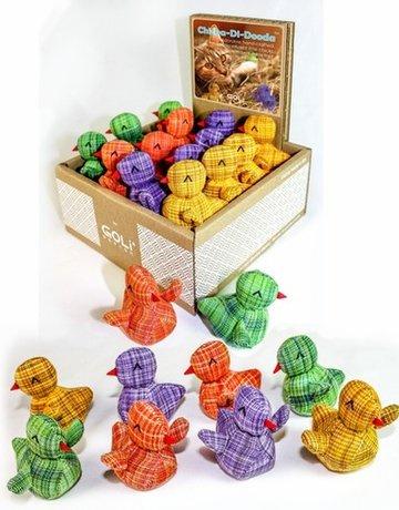 Chicka-Di-Dooda (Assorted Colors)