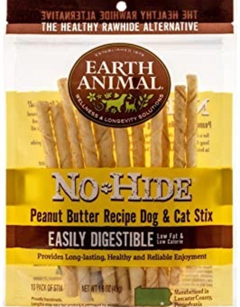 Earth Animal Canine No-Hide Chew Peanut Butter