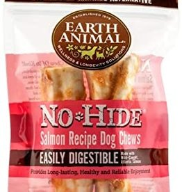 Earth Animal No-Hide Chew Salmon