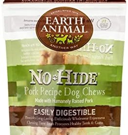 Earth Animal No-Hide Chew Pork