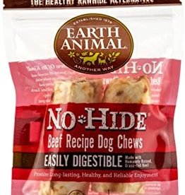Earth Animal No-Hide Chew Beef