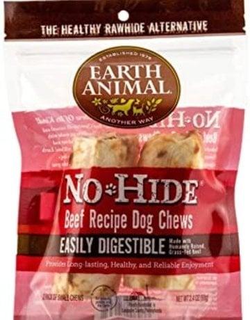Earth Animal Canine No-Hide Chew Beef