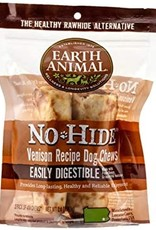 Earth Animal No-Hide Chew Venison