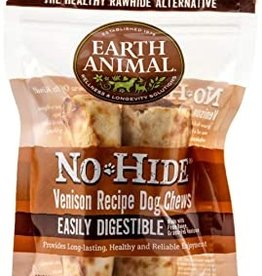 Earth Animal No-Hide Chew Venison