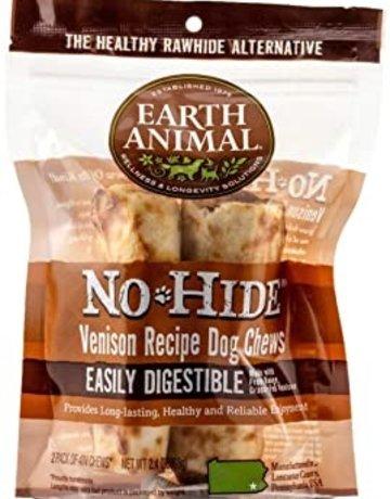 Earth Animal Canine No-Hide Chew Venison