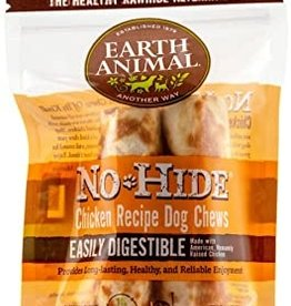 Earth Animal No-Hide Chew Chicken